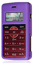 Shield LG VX-9100 enV2 Purple