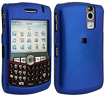 Shield Blackberry 8300 Curve Blue