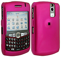 Shield Blackberry 8300 Curve Pink