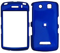 Shield Blackberry 9500 Storm Blue