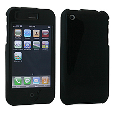 Shield Apple i-Phone 3G Black