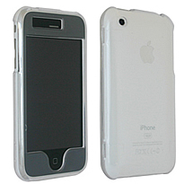 Shield Apple i-Phone 3G Clear