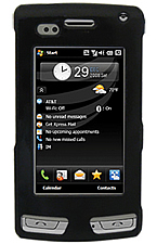 Shield LG CT-810 Incite Black