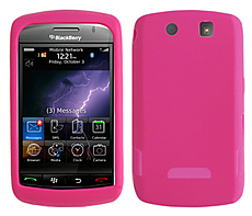 Skin Blackberry Storm Pink