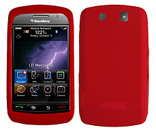 Skin Blackberry Storm Red