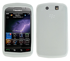 Skin Blackberry Storm Clear