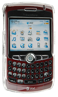 Shield Blackberry 8300 Curve Clear