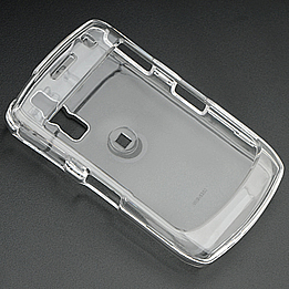 Shield Blackberry 8350i Curve Clear
