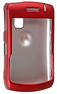Shield Blackberry 8300 Curve Red