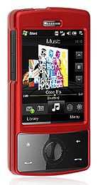 Shield HTC Diamond Red