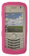 Skin Blackberry 8130 Pearl Pink